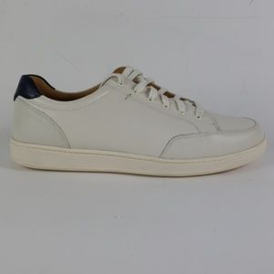 Cole Haan Men's Shoes Sagan II Leather Lace Up